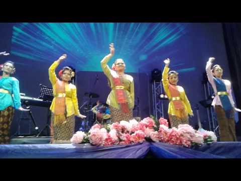 """""""Somba Ma Jahowa"""" 20th Anniversary ICA INDO HK"""