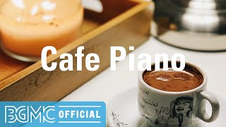 Cafe Piano: Soothing Night Piano Jazz - Instrumental Music for Ease at Studying, Taking a Break