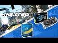 The Crew | Test I5 3470 + GTX 660 | Ultra Settings