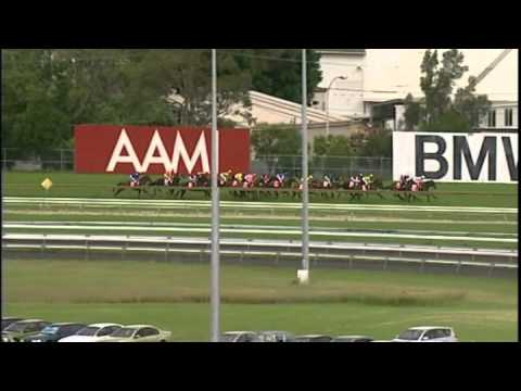 2010 AAMI Golden Slipper - Crystal Lily