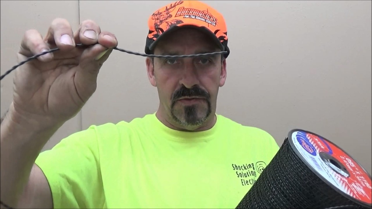 Best trimmer line on the planet - YouTube
