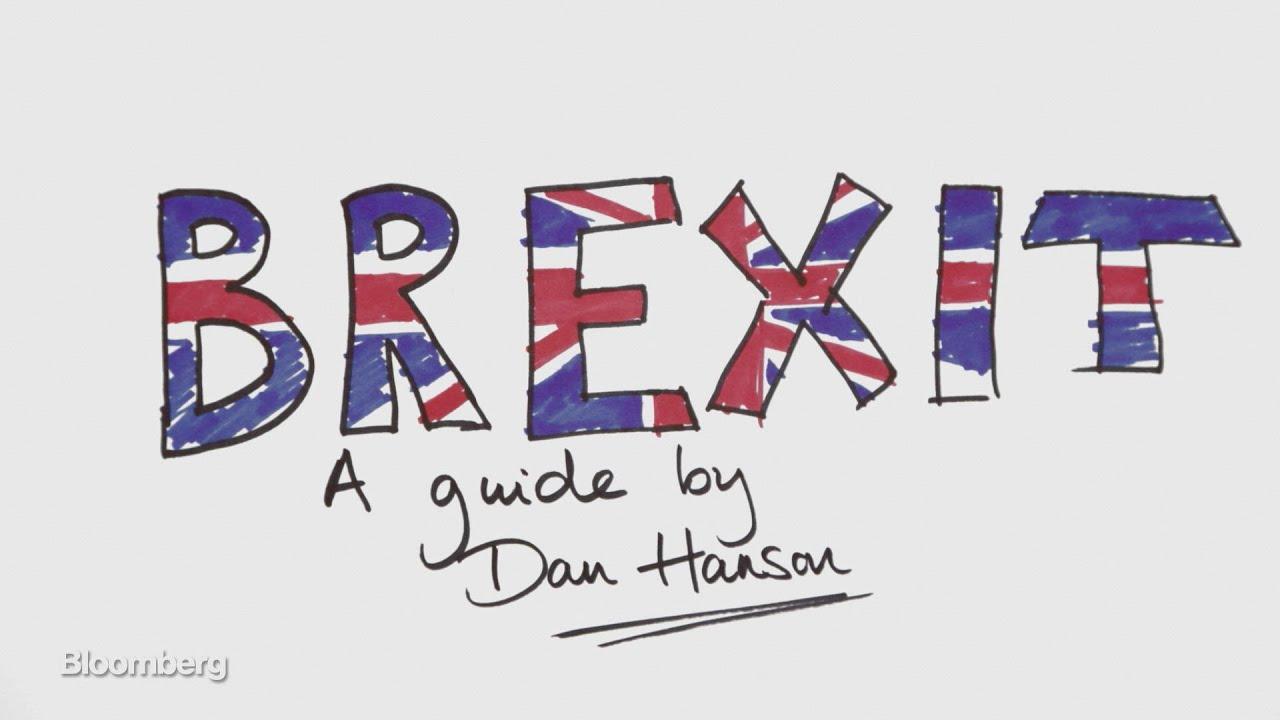 Law dissertation brexit