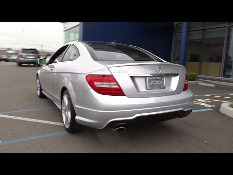 2014 Mercedes-Benz C-Class Pleasanton, Walnut Creek, Fremont, San Jose, Livermore, CA 29675