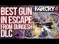 Far Cry 4 Escape From Durgesh DLC Buzzsaw Location - How to get Buzzsaw