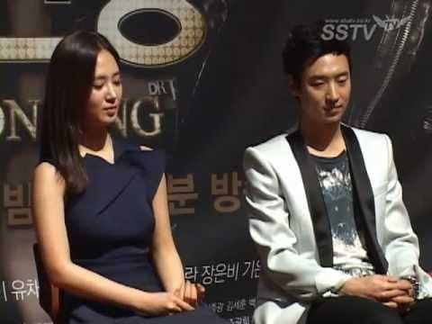 [ss] Leejehoon Yuri interview @ Fashion King Press Conference Mar14.2012 GIRLS' GENERATION