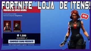 Fortnite Shop-today's shop 25/04/2019 new Skin