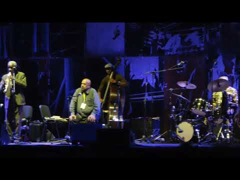The Art Ensemble of Chicago Live Berchidda Time in Jazz 2017