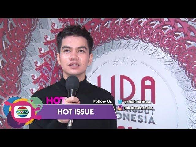 HOT ISSUE - Romantis!! Faul-Aceh Coba Kembalikan Senyum Zaskia Gotik Yang Cemburu Di LIDA 2019