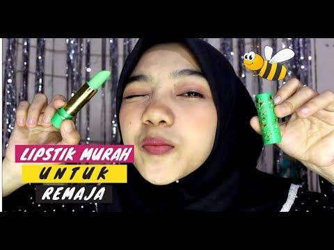 lipstik-murah-untuk-remaja