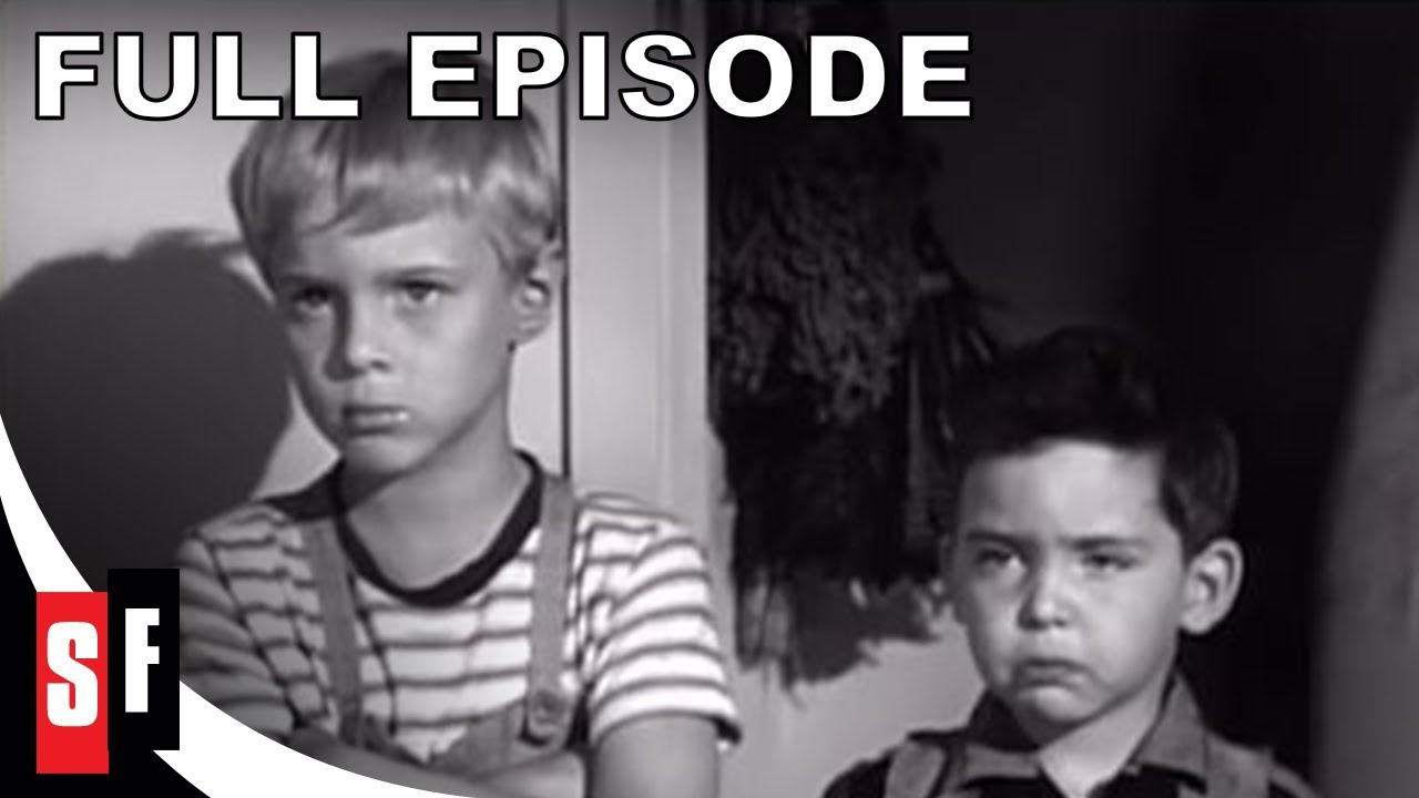 Dennis The Menace: Dennis Goes To The Movies  | Season 1 Episode 1 (Full Episode)