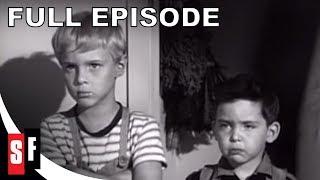Dennis The Menace: Dennis Goes To The Movies  | Season 1 Episode 1 (Full Episode)