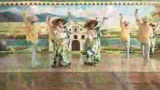 Sta. Clara - Philippine Folk Dance