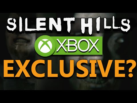 Xbox SAVES Silent Hills? - The Know