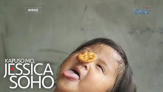 Kapuso Mo, Jessica Soho: Biskwit Bulilit