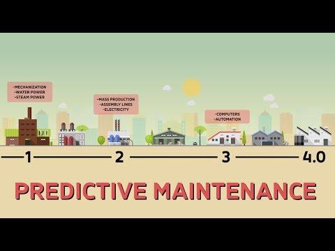 .如何透過機器學習預測維護設備?
