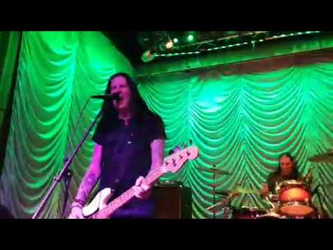 Todd Kerns & Dizzy Reed With HOOKERS & BLOW - You're Crazy & Bad Obssesion [GN'R Cover]