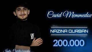 Cavid Memmedov - Nazına qurban 2020 Resimi