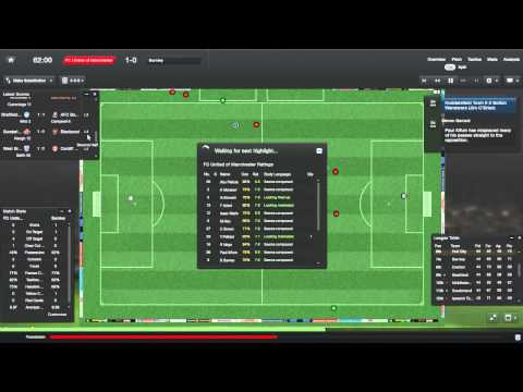 Road to Glory - Ep.54 Rage Mode [ACTIVATED] :( | Football Manager 2013