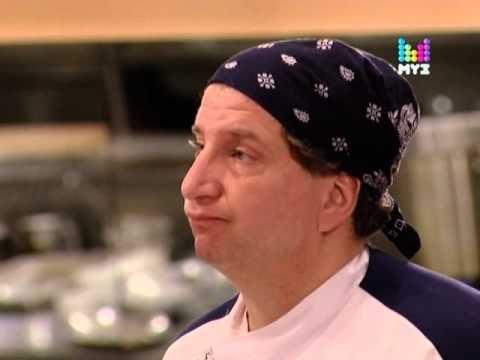 адская кухня 2 сезон 3 серия