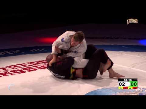 Ragnarok #6! Adam Wardziński vs Norbert Pobikrowski  kat 94 kg GI
