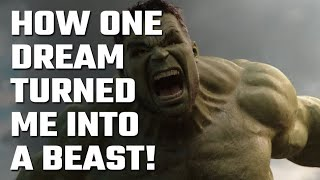 💪 How One Dream and One Workout turned me into a Beast!