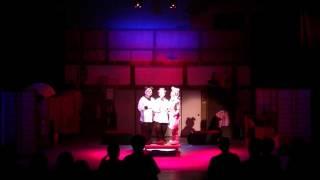 大阪中津の劇団StageSSzakkadanの劇団員募集PVです。