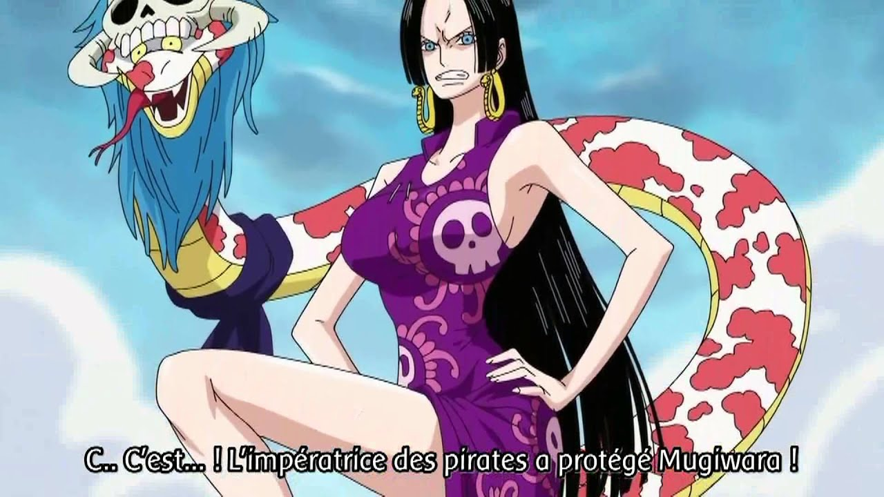 Here porno one piece blog