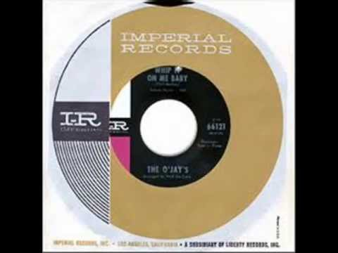 The O'Jays-Whip It On Me Baby (Imperial 66121)