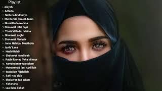 Aisyah Istri Rasulullah Full Album Sholawat Terbaru 2020 Sholawat Populer 2020 Lagu Top Terhits 2020