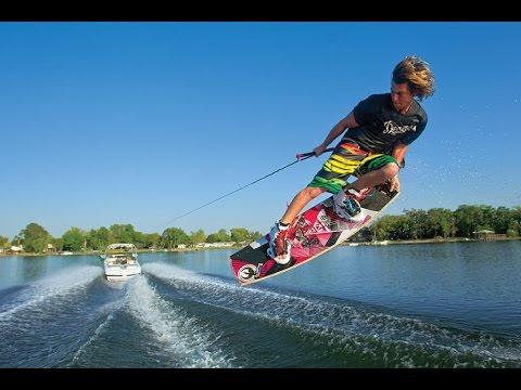 Extreme Life: Wakeboarding