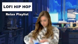 Best of lofi hip hop 10 HOURS beats to relax/study to