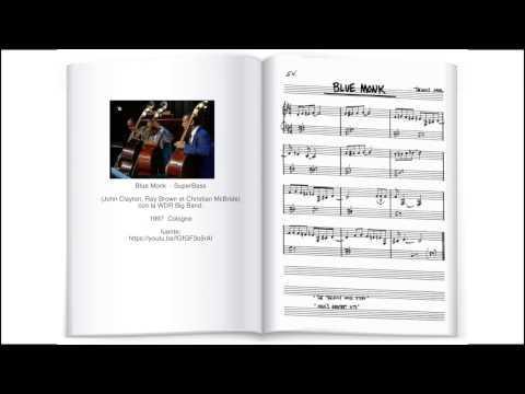 El jazz, el Real Book y el Standard