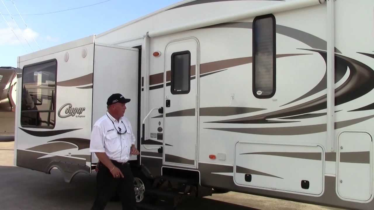 New 2014 Keystone Cougar Xlite 28sgs 5th Wheel Rv Holiday