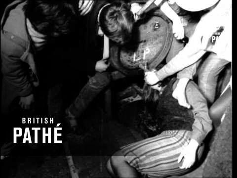Beatnik Party (1960)