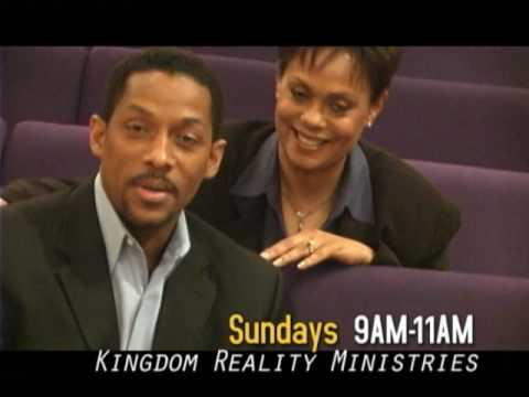 Invitation to Kingdom Reality Ministries