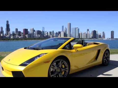 Exotic Car Rentals Chicago, Lamborghini, Ferraris, Porsche, Mercedes, Global Exotic Car Rentals