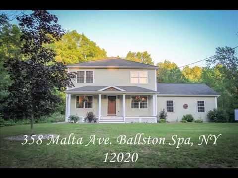 358 Malta Av. Ballston Spa, NY