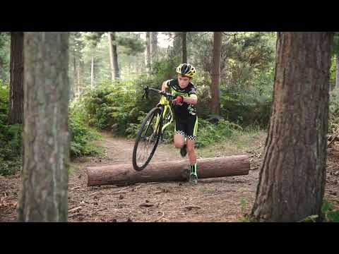 Forme Calver Junior Pro Cyclo-Cross