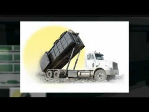 Roll Off Dumpster Rental Jacksonville FL