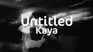 Baixar Kaya - Untitled