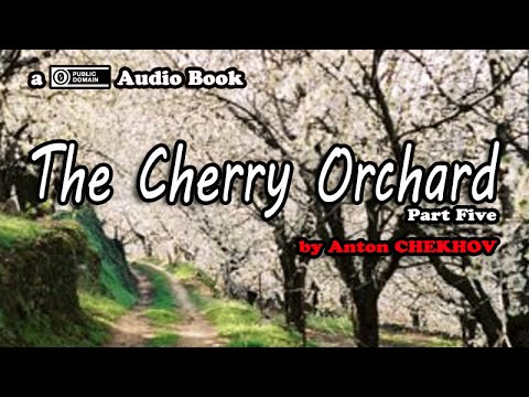 The Cherry Orchard [Part 5 of 9] by Anton Chekhov || Audio Book