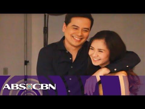 ABS-CBN ONLINE : The Sarah & John Lloyd Journey