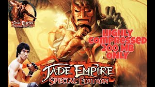 Jade Empire Special Edition Free Download For Android Highly Compressed