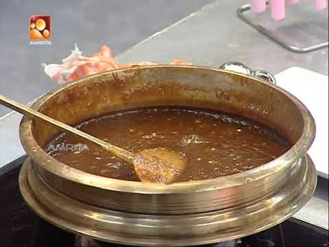 "Annies Kitchen With Famous Serial Actress & Clssical Dancer ""Asha Sarath "" 
