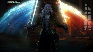lvl1 No Damage Run (Alucard) - Prince of Darkness - Revelations: Castlevania Lords of Shadow 2 DLC