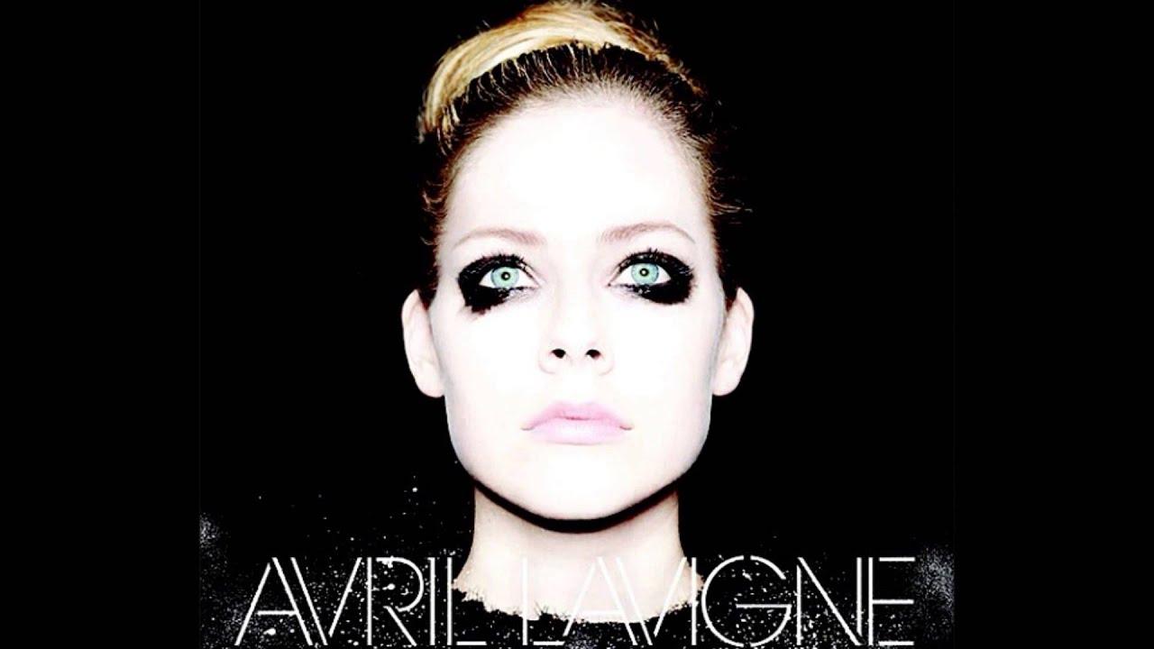Avril Lavigne- 5th alb... Avril Lavigne Albums