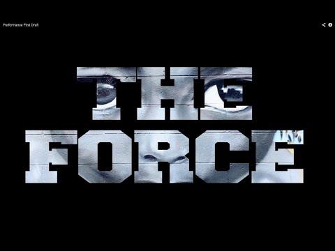 The Force - Carolinasouf [Unsigned Artist]