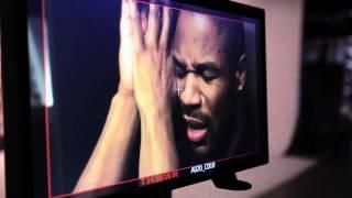 Tank - Next Breath (Beyond The Video)