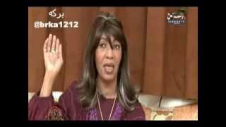 اخر عشيقات صدام -عشيقة صدام الكويتية الجميلة--- شكرية الطقاقة --  Kuwaiti Woman