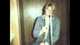Kurt Cobain - Clean Up before she comes (1987)